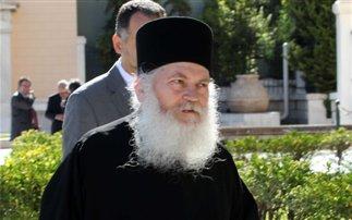 Δυσαρέσκεια και αντιδράσεις από τη ρωσική Εκκλησία η σύλληψη του Εφραίμ