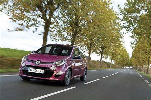 Renault Twingo 2012: Νέα αρχή