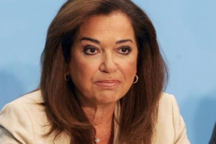 """Αποζημιώσεις για τα """"καμμένα"""" από τους Τούρκους ζητά η Ντόρα Μπακογιάννη"""