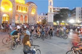 Το Κίνημα των ποδηλάτων