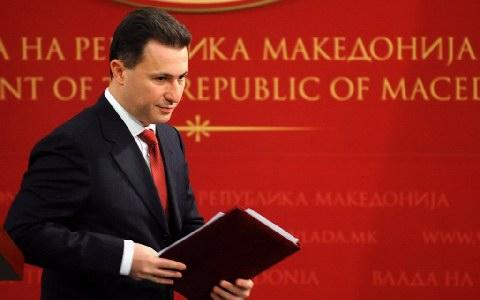 Γκρούεφσκι: Ακραίες οι ελληνικές θέσεις