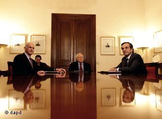 «Οι αποτυχημένοι μεταρρυθμιστές της Ελλάδας»