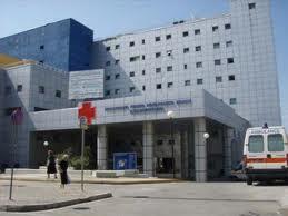 Στο Νοσοκομείο από μέθη και πολυφαγία