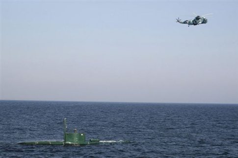 Η Ε.Ε. δεν παραιτείται από το πετρελαϊκό εμπάργκο παρά τις ιρανικές απειλές