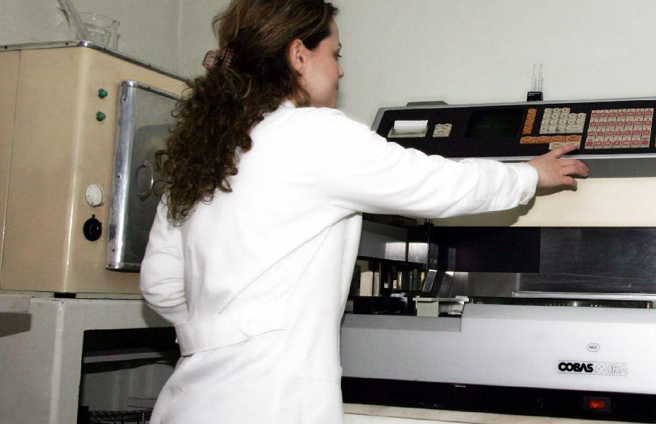 Σε λειτουργία το μικροβιολογικό του Κέντρου Υγείας Ζαγοράς