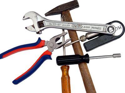 Εύβοια: Τους έλειπαν εργαλεία και... μπήκαν σε σπίτι για να τα κλέψουν