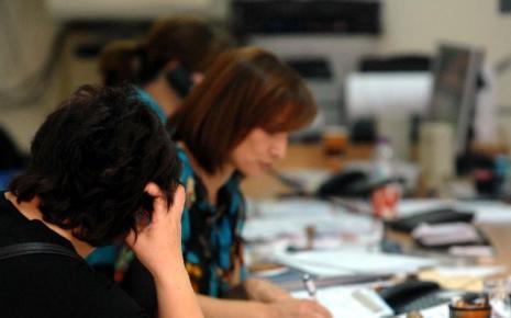 """Οι αιτήσεις δημοσίων υπαλλήλων για εφάπαξ θα """"αγγίξουν"""" τις 60.000"""