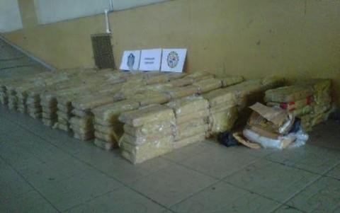 Φορτίο κοκαΐνης κατασχέθηκε στο Βέλγιο