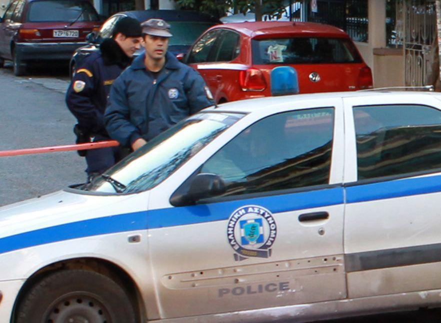 Θεσσαλονίκη:Στην εντατική θύμα ένοπλης ληστείας