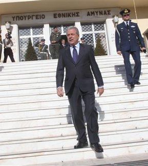 Αύξηση της θητείας εισηγείται ο Δημ. Αβραμόπουλος