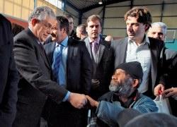 Στον ...Καιάδα της φτώχειας 3 εκατ. Ελληνες