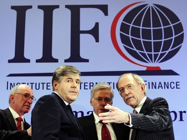Άμεση λύση στο ελληνικό ζήτημα επιθυμεί το IIF