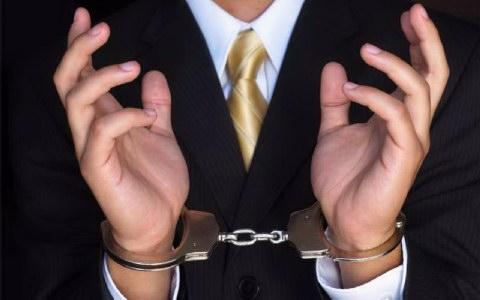 Τέταρτη σύλληψη στο Βόλο για χρέη