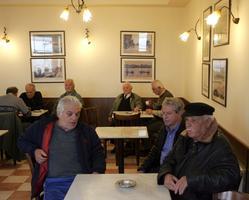 Αυστραλία: Τα φαστφουντάδικα αντικατέστησαν τα ελληνικά καφέ