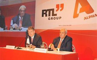 Αποχωρεί ο όμιλος RTL από την ελληνική αγορά