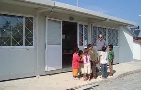 Καρδίτσα:Αντιδράσεις για τη διασπορά τσιγγανοπαίδων σε σχολεία της Καρδίτσας