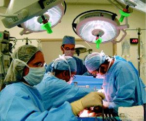 Βέλγιο: Η πρώτη μεταμόσχευση προσώπου είναι γεγονός
