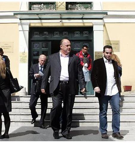Αναβολή για έναν χρόνο στην εκδίκαση της υπόθεσης Μπέου Δαλούκα