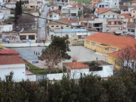 Προχωρεί ο Δήμος Ρήγα Φεραίου για τους μαθητές του 1ου Δημοτικού