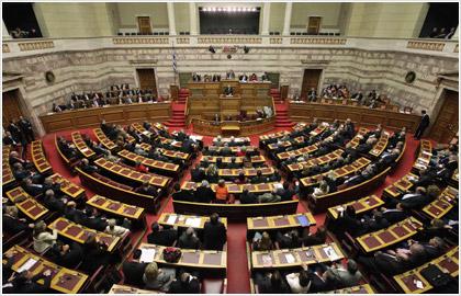 Κατατέθηκε στη Βουλή το πολυνομοσχέδιο του ΥΠΟΙΚ
