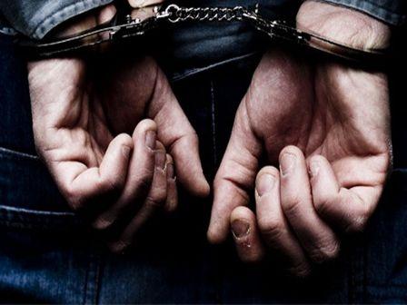 Σύλληψη ημεδαπού για εμπρησμό