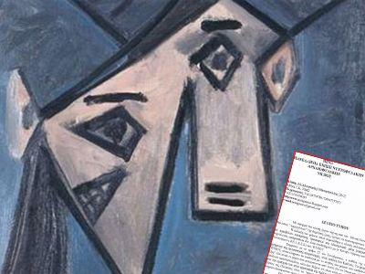 Η απάντηση της Π.Ε.Ν.Α. για την κλοπή έργων τέχνης στην Εθνική Πινακοθήκη