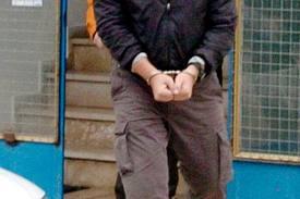 Σύλληψη 23χρονου στην Λάρισα για κατοχή ναρκωτικών ουσιών