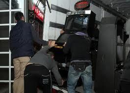 Έφοδος σε παράνομο καζίνο στη Συγγρού