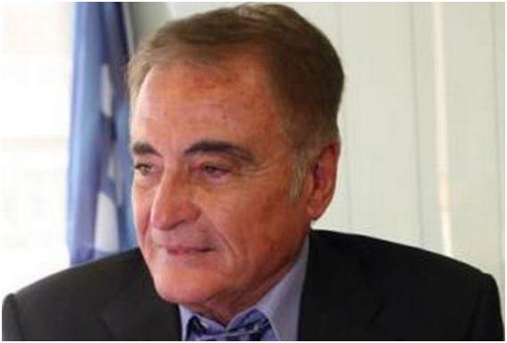 Γιδόπουλος: «Περιμένω το προσύμφωνο»