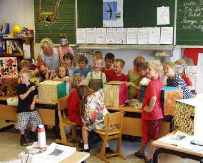 Ανάσα για τη μεταφορά των μαθητών