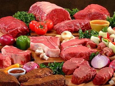 Το κόκκινο κρέας αυξάνει τον κίνδυνο εγκεφαλικού