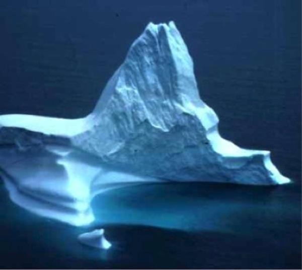 Η υπερθέρμανση καθυστερεί τον επόμενο παγετώνα