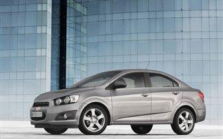 To Chevrolet Aveo Diesel στην Ελλάδα