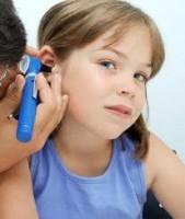 Προσοχή στα αυτιά των παιδιών τον χειμώνα