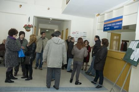 Ελλείψεις γιατρών στο Κέντρο Υγείας Σκοπέλου