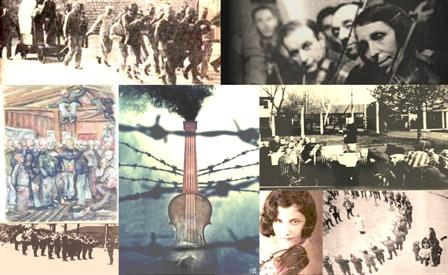 Εθνική Ημέρα Μνήμης των Ελλήνων Εβραίων Μαρτύρων και Ηρώων του Ολοκαυτώματος