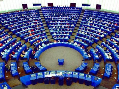 Έλληνες Αντιπρόεδροι στο Ευρωκοινοβούλιο