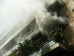 Τρίκαλα: Νεκρός 26χρονος μετά από έκρηξη μέσα στο διαμέρισμα του