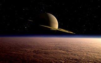 Το φεγγάρι του Κρόνου συμπεριφέρεται σαν τη Γη