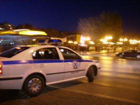 Εύβοια: Επιχείρηση... παλιοσίδερα με κλεμμένα φορτηγά και μηχανήματα του δήμου!