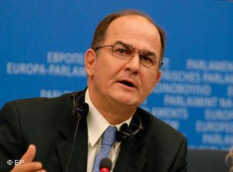 Γ. Παπαστάμκος: ο νέος Έλληνας αντιπρόεδρος του Ευρωκοινοβουλίου
