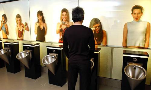 Τα 5 WC που θες να επισκεφτείς!
