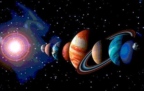 Εγγραφές στη Σχολή Αστρονομίας