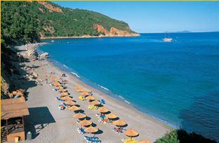 Παραλία γυμνιστών στη Σκόπελο προτείνεται να χαρακτηριστεί η παραλία Βελανιό