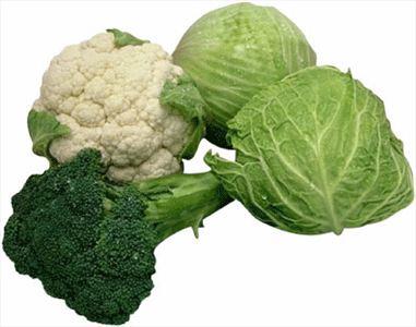 Προλάβετε τον καρκίνο τρώγοντας σταυρανθή λαχανικά!