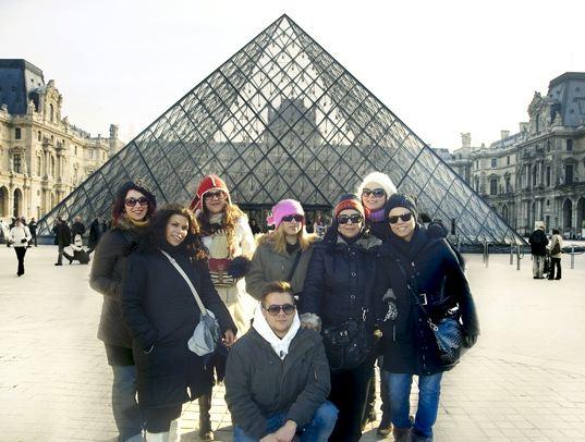 Στη Γαλλία το Δημοτικό ΙΕΚ