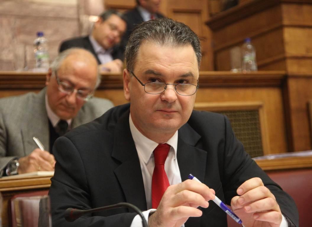 Σαχινίδης: Ευκαιρία για επανεκκίνηση της οικονομίας το «κούρεμα» του χρέους