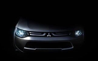Η νέα σχεδιαστική φιλοσοφία της Mitsubishi