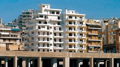 Υπ.Υποδομών: Νέος κανονισμός προσεισμικής ενίσχυσης των κτιρίων