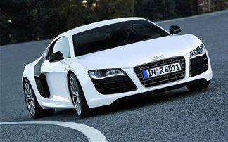 Καθ οδόν το νέο Audi R8